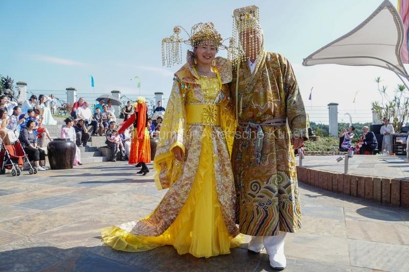 Li & Peter Hardt, Asiatisches Museum Rade, 20160910-3