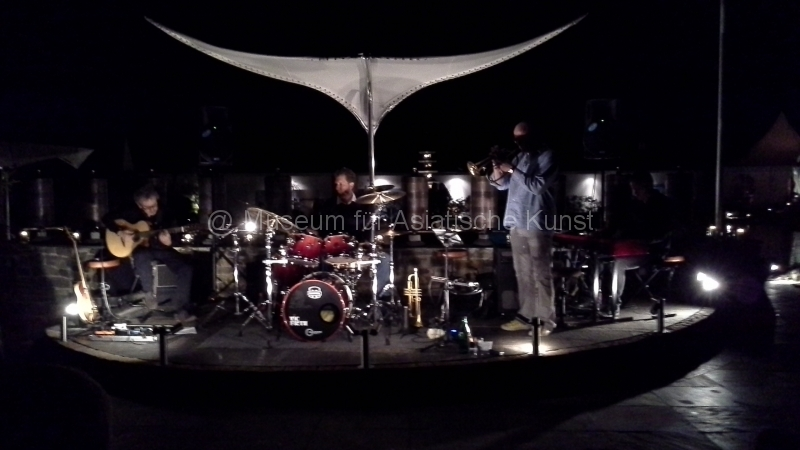 Forsonics Jazzkonzert
